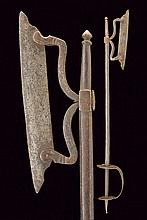 An axe, dating: Second half of the 19th Century, p