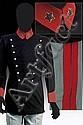 A National Guard uniform
