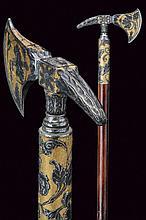 A honor axe