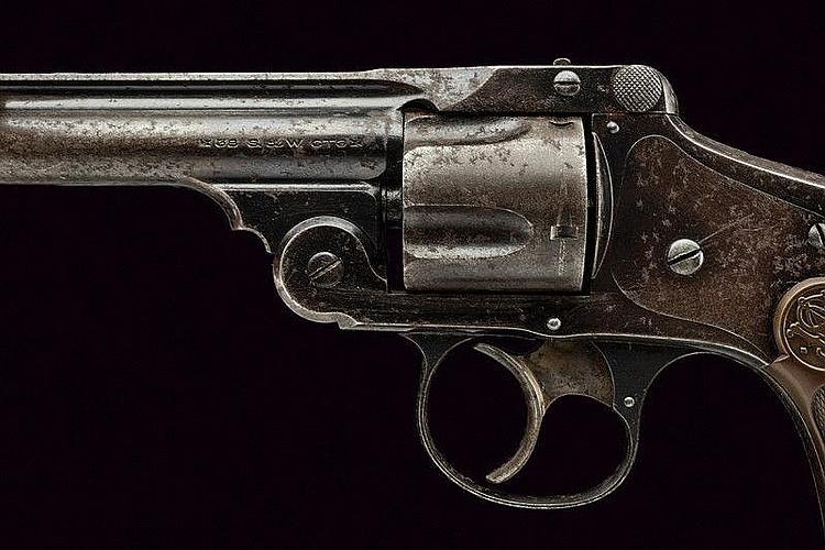 dating s&w revolvers Odsherred