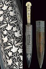 A dagger