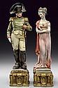Napoleon and Pauline