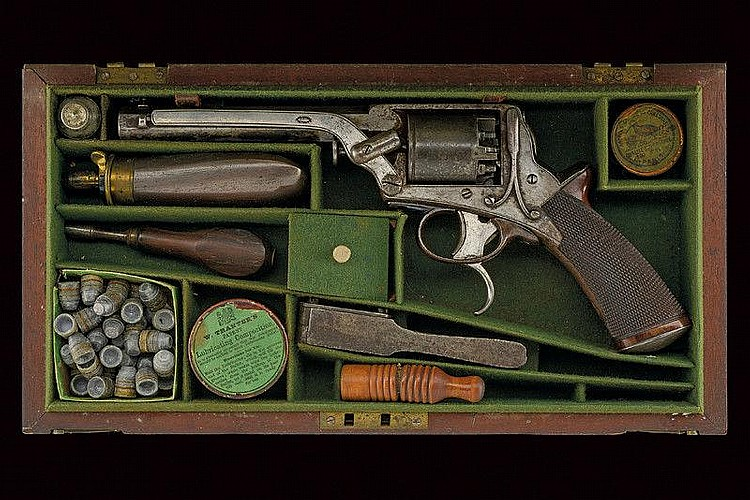 dating h&r revolvers Norddjurs