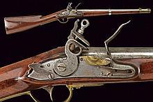 A 1798 model hussars carbine