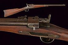 A Joslyn Model 1864 Carbine