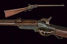 A Maynard Second Model Carbine