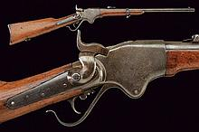 A Spencer Repeating Cavalry Carbine