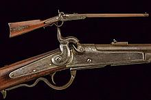 A Gallager percussion Carbine