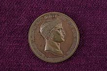 Medal of the Battle of Wagram (Napoleon I)