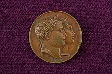 Nascita del Re di Roma (Napoleon II)