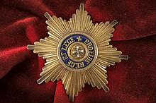 Order of the White Eagle (1831 - 1918)