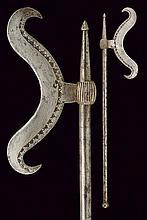 A bullova (axe)
