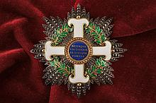 Civil and Military Equestrian Order of Saint Marinus (1859 - today)