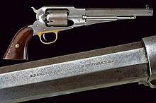 Remington New Model Army Revolver