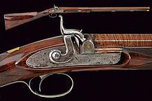 A percussion gun by Reynolds