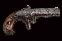 A Colt Second Model Deringer