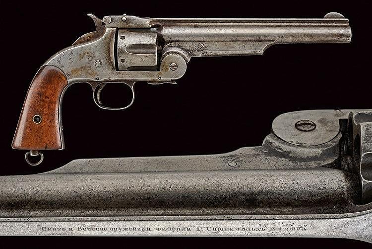 dating s&w revolvers Høje-Taastrup