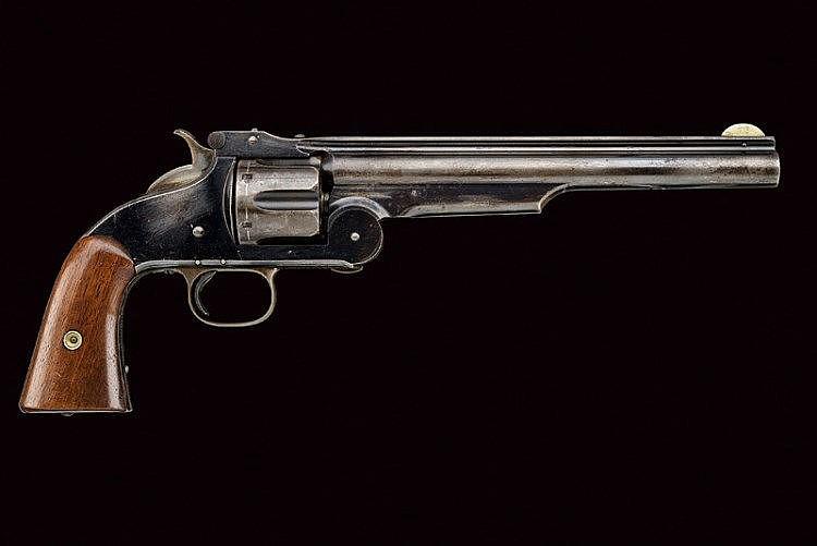 dating s&w revolvers Gribskov