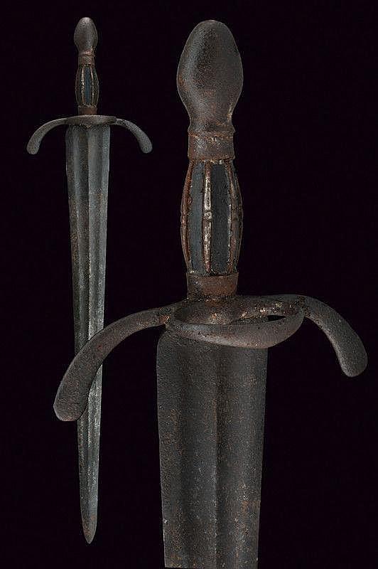 A short-sword