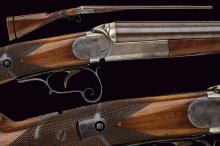 Double Shotguns for Sale at Online Auction | Buy Rare Double