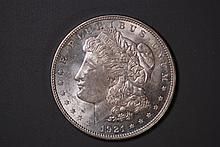 1921 Morgan Silver Dollar - UNC