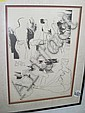 Andrew Verster Limited Edition Signed Print, Andrew Verster, Click for value