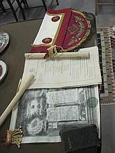 Free Masons Memorabilia