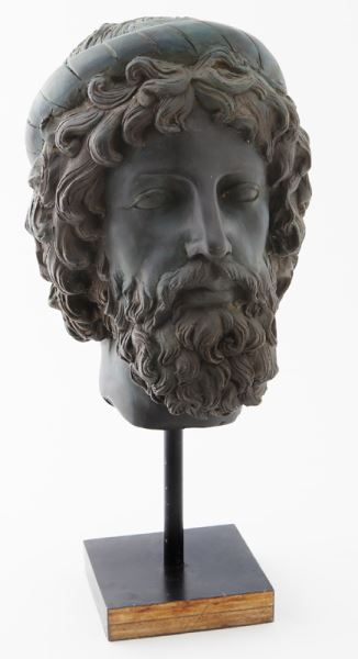 head of poseidon The poseidon figurehead is an item players may use customize their ships' masthead it resembles the greek god of the sea, poseidon, wielding a trident.