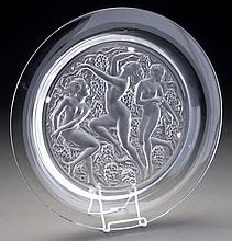Lalique France crystal