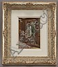 Attributed to Etienne Moreau-Nelaton oil painting, Etienne Moreau-Nélaton, Click for value