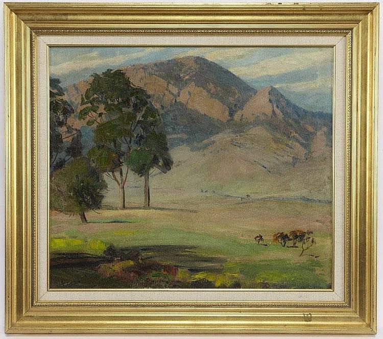 Augustus William Dunbier (1888-1977),