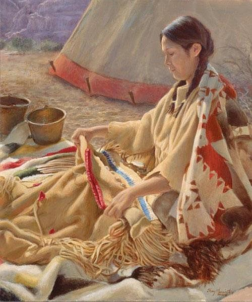 Sherry Harrington (Late 20th century),