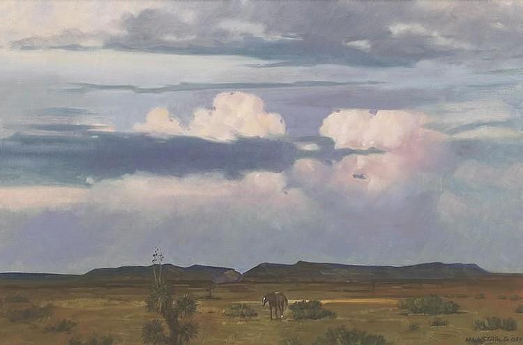 Mark Storm (1911-2002),