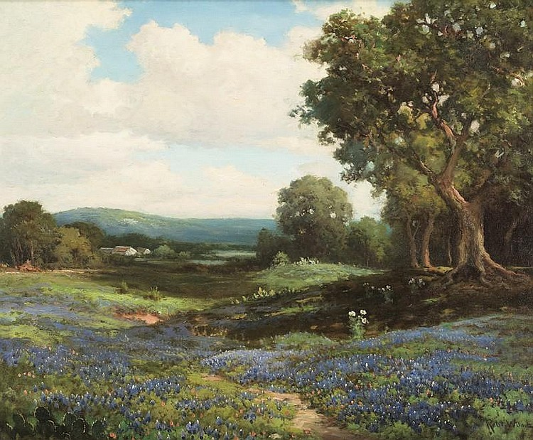Robert Wood (1889-1979),