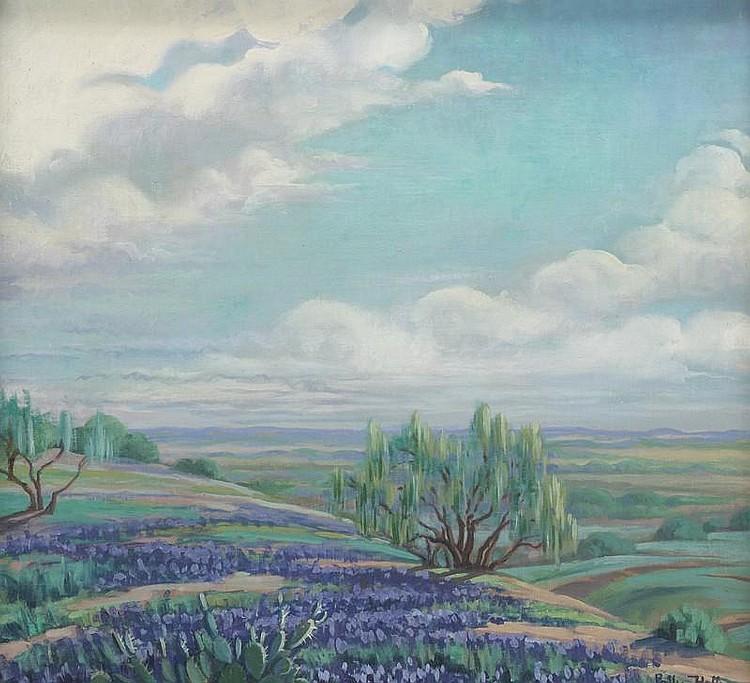 Polly Hoffman (1890-1949),