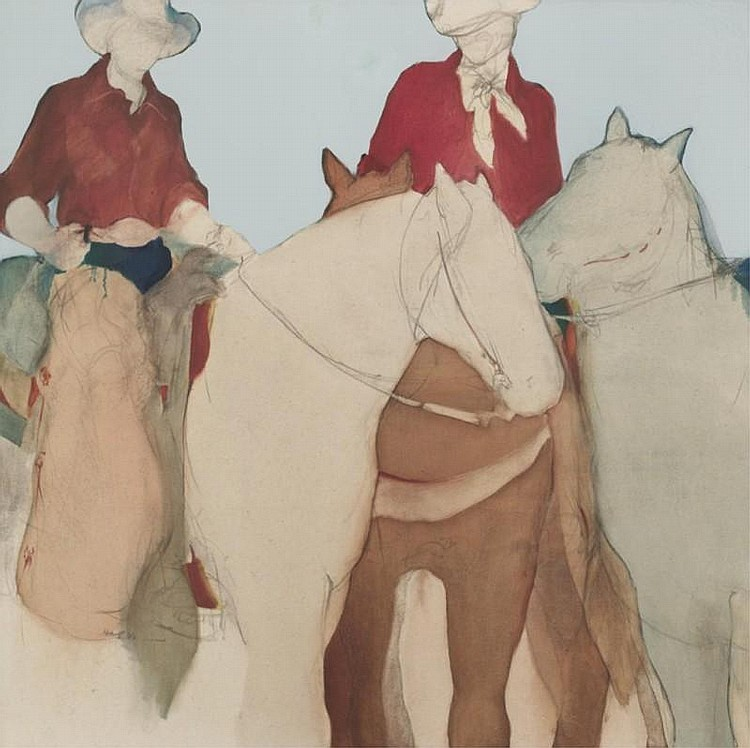 Donna Howell-Sickles (b. 1949),