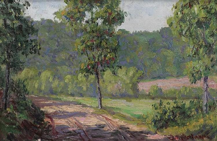 John Elliot Jenkins (1868-1937),