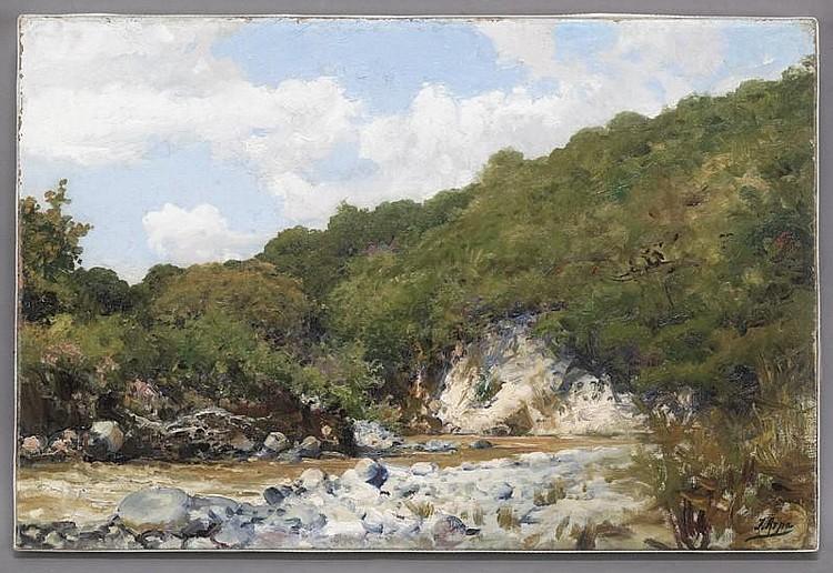 Jose Arpa (1858-1952),