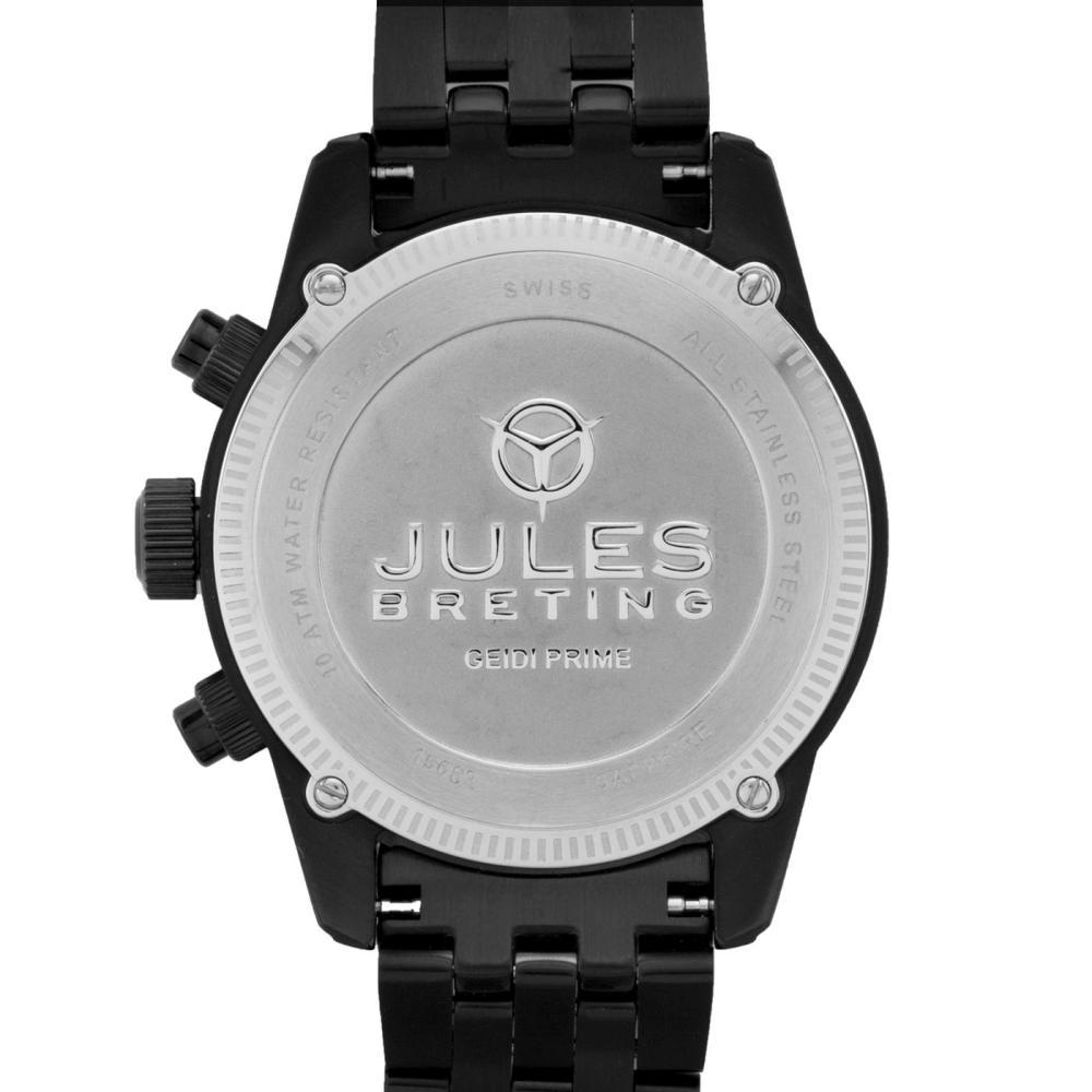 Jules Breting Geidi Prime Quartz 46mm Case Watch