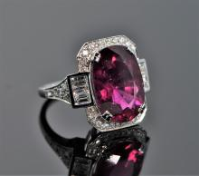 Spectacular and Rare Estate Jewellery Auctions