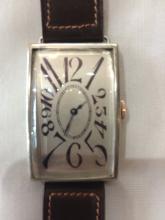Oversized wristwatch, c.1935