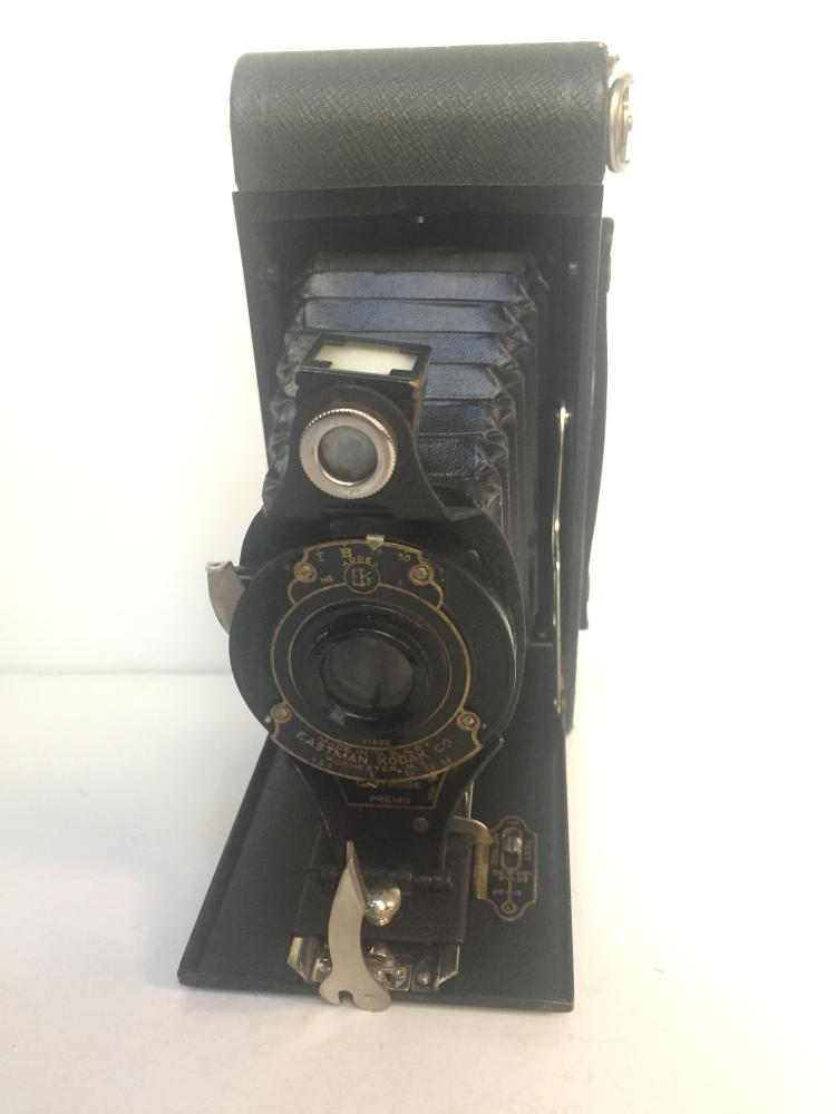 Eastman Kodak camera, c.1920