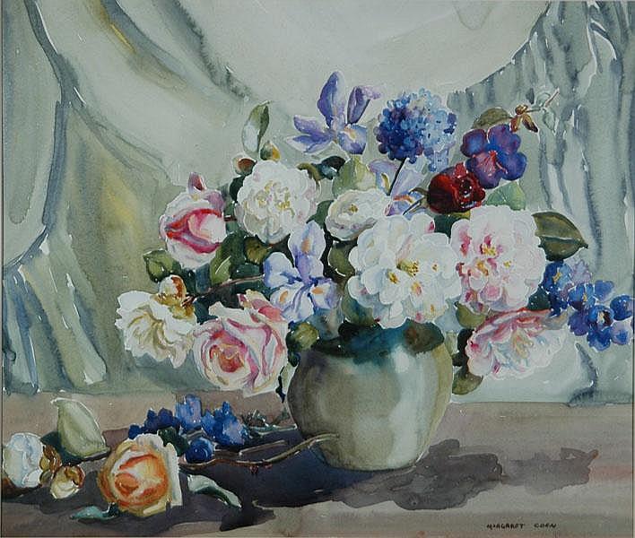 COEN, Margaret (1913-1993)