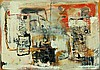 LEWERS, Margo (1908-1978) 'Two Ideas', Margo Lewers, Click for value