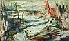 APPLETON, Jean (1911-2003) 'Waterway', Jean Appleton, Click for value