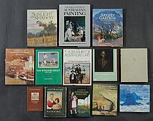 BOOKS - ART COMPILATIONS (12)