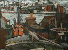 ORBAN, Desiderius (Hungarian/Australian 1884-1986)