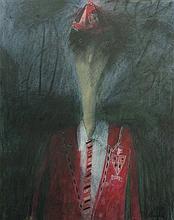 PROUD, Geoffrey (b.1946)