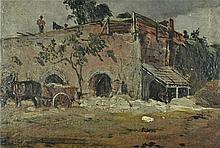 WATTS, Frederick Water (British 1800-1862)