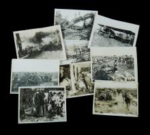 World War I Military Items for Sale at Online Auction | Rare